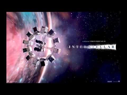 Hans Zimmer Interstellar