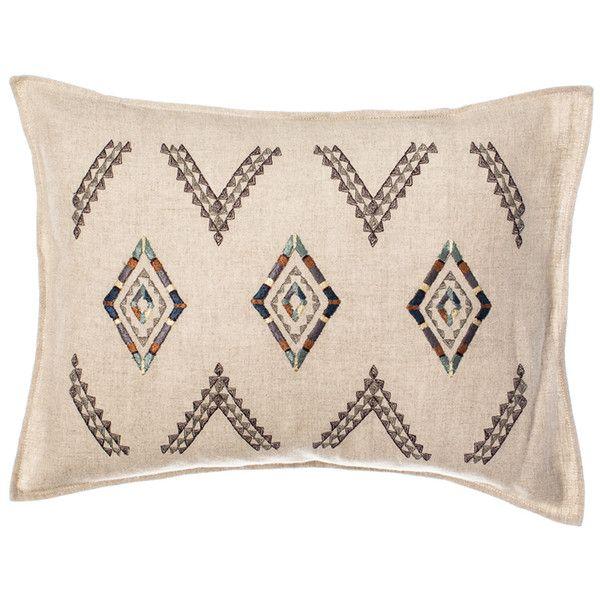 Pillow + Pillows + CoralandTusk