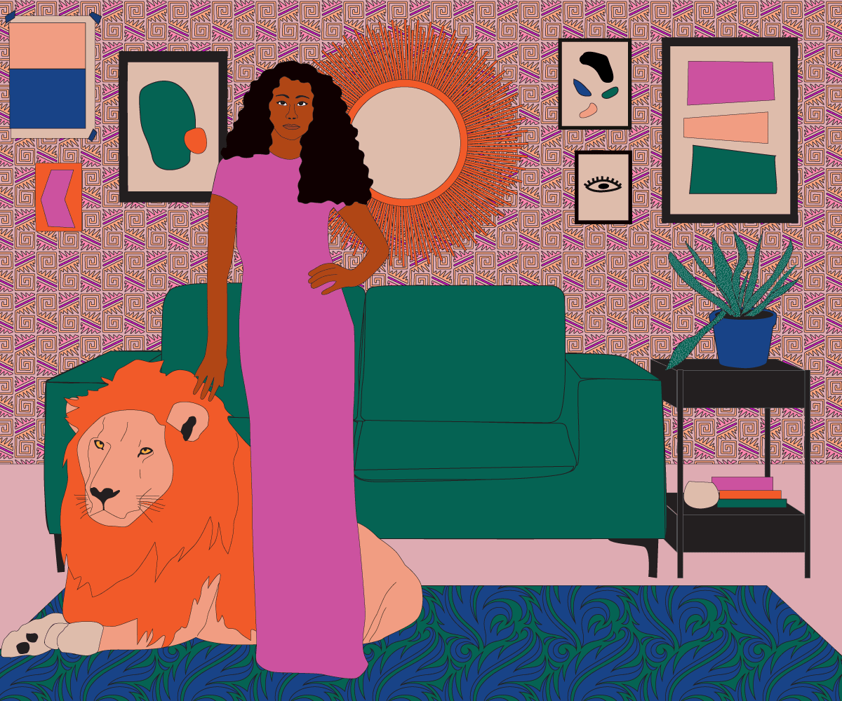 How to Design Your Home Based on Your Astrological Sign in 2018 ...
