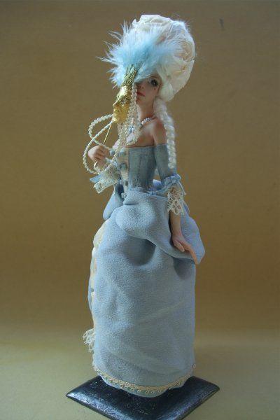 International Art Doll Registry - 2011 Shows