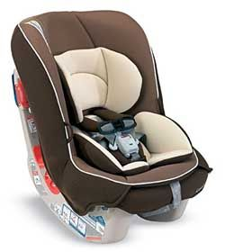Narrowest Car Seats Of 2016