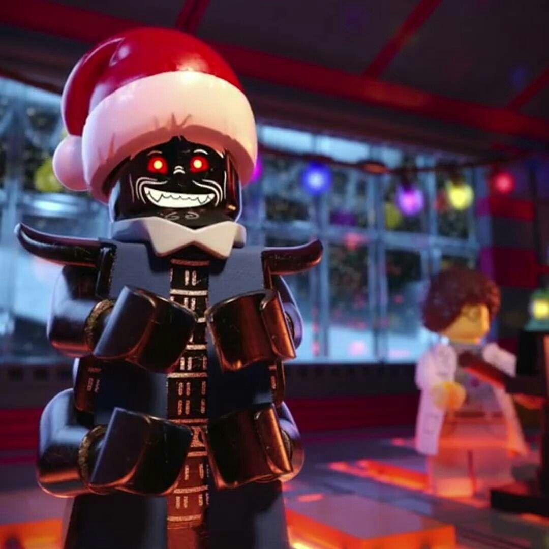 Lord Garmadon Ninjagochristmas Lego Ninjago Movie Lego Ninjago Lego Memes