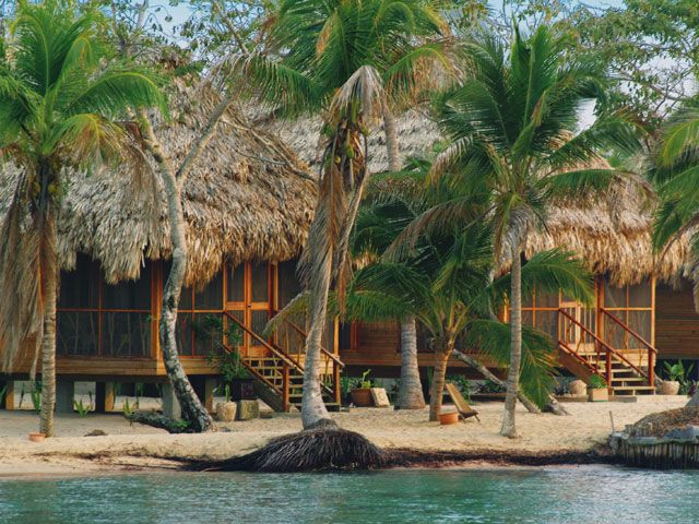 at creek belize neil destinations rogers cottages hotelier green chaa mission