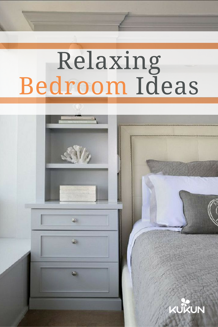 How To Decorate A Bedroom For The Ultimate Relaxation Minimalist