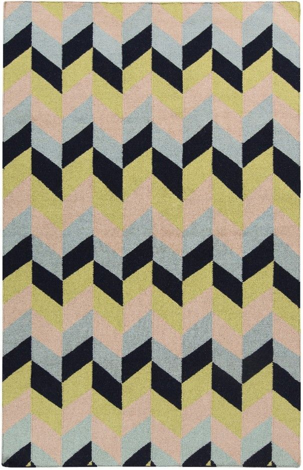 Surya TAL1000 Talitha Style Green - All Rugs - Rugs | Furniture ...