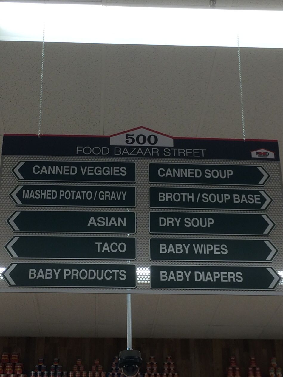 This store has all my Asian taco baby needs!