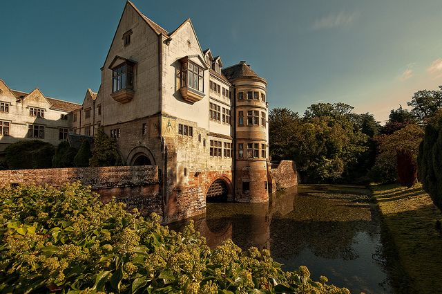Coombe Abbey Hotel Warwickshire England Coventry