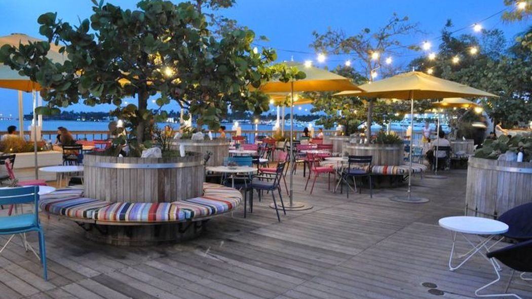 These 10 Miami Restaurants Have The Best Views In Town Go There
