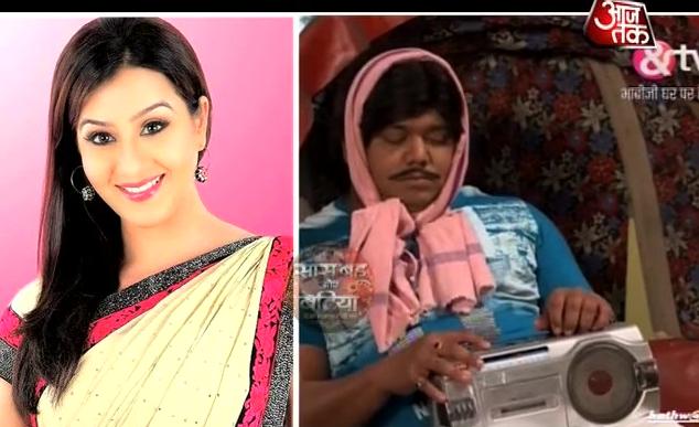 Shilpa Shinde Nahi Kregi Ab Show - From the sets of Bhabhiji Ghar Pe Hai:  http://www.desiserials.tv/shilpa-shinde-nahi-kregi-ab-show-bhabhiji-ghar-pe-hai/126613/