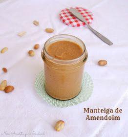 Manteiga-de-amendoim