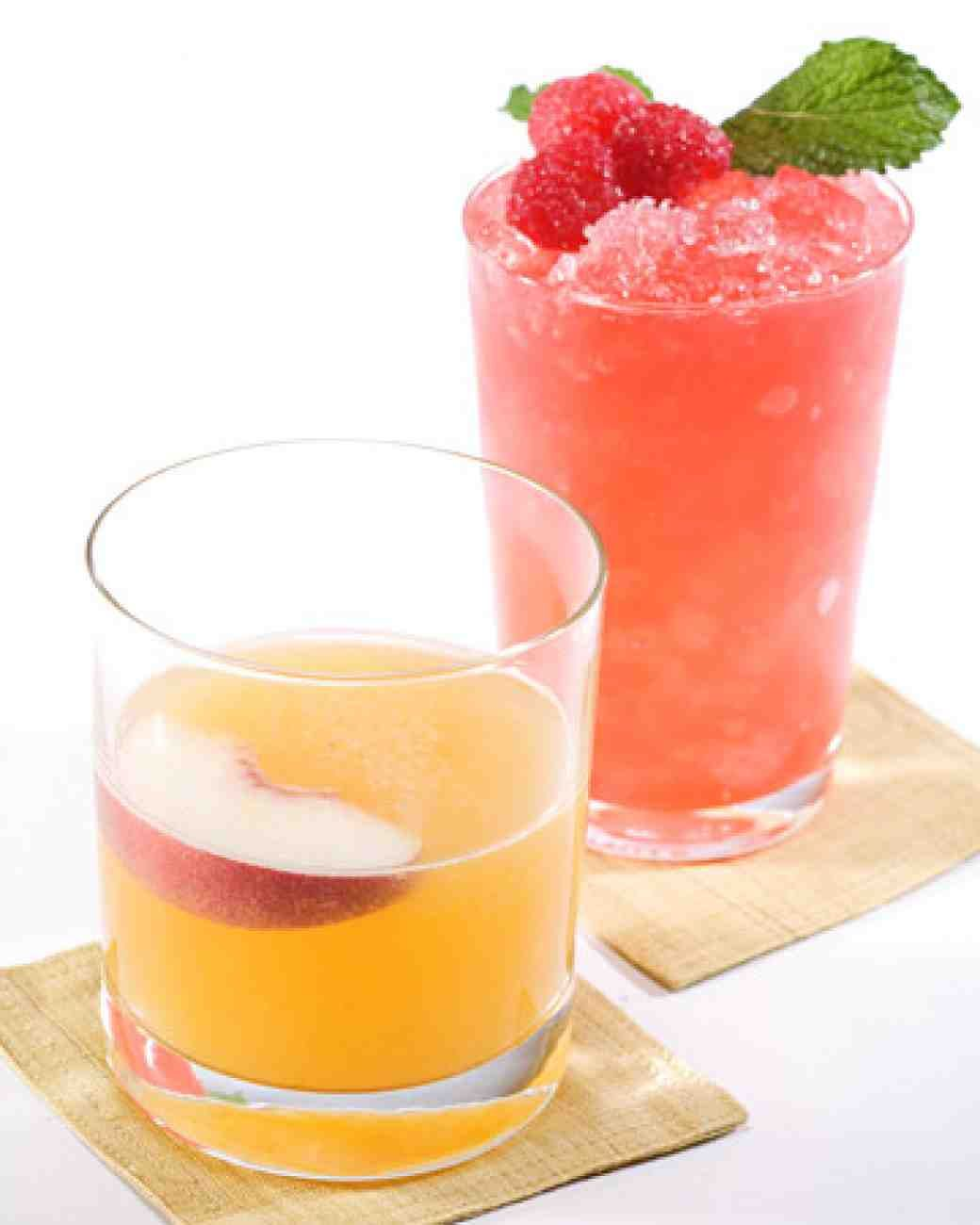 Whiskey Sour, Sour Foods