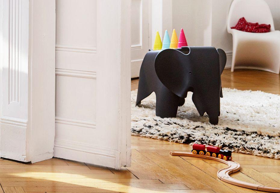 Elephant Kinderstoel Vitra : Kinderstoel vitra elephant kids vitra eames viavtwonen my