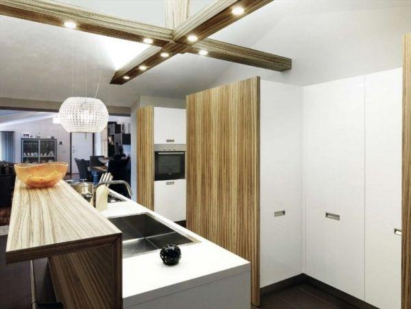 kuche mit kochinsel tm italien, exklusive küche mit kochinsel von tm – einrichtungstrends aus, Design ideen