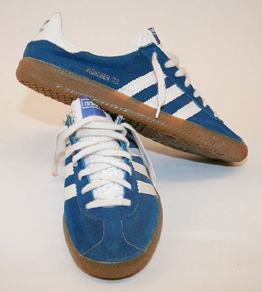 Munchen 72 | Adidas vintage, Chaussures adidas, Types de chaussures
