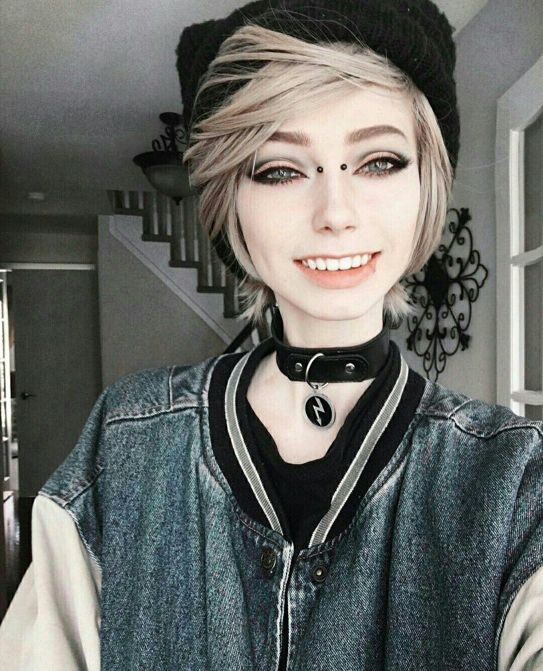 Sarahmariekardax faces pinterest crying emo and makeup