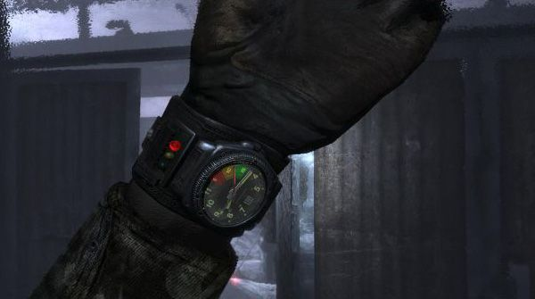 Who needs a HUD? Metro: Last Light and the return to realism | Ars ...