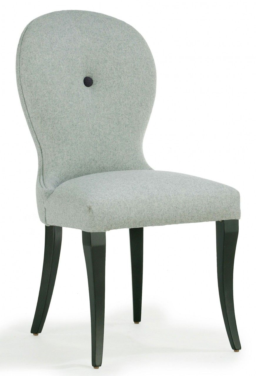 Stylish Dining Chair Choose Your Own Fabric See