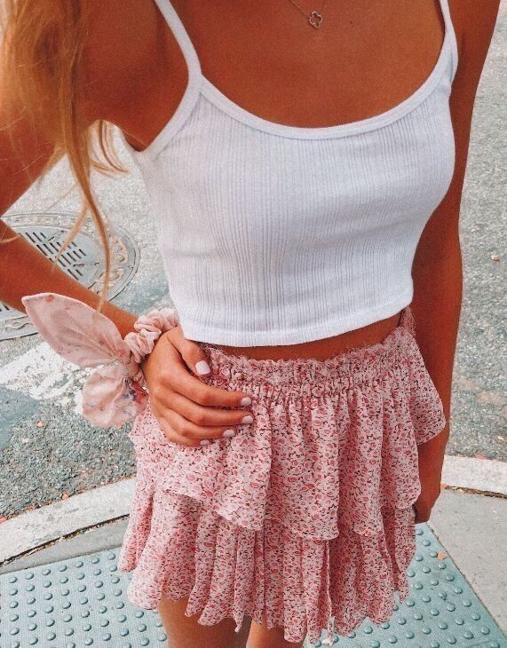 onlyvscothings #summeroutfits onlyvscothings - Welcome to Blog