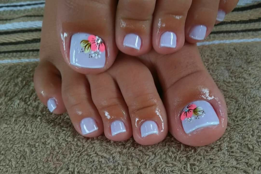 Pin by +5585987747474 on Jack Manicure | Pinterest | Pedicures, Pedi ...