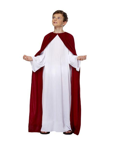 Apostol juan Disfraz De Jesús a59c23021df