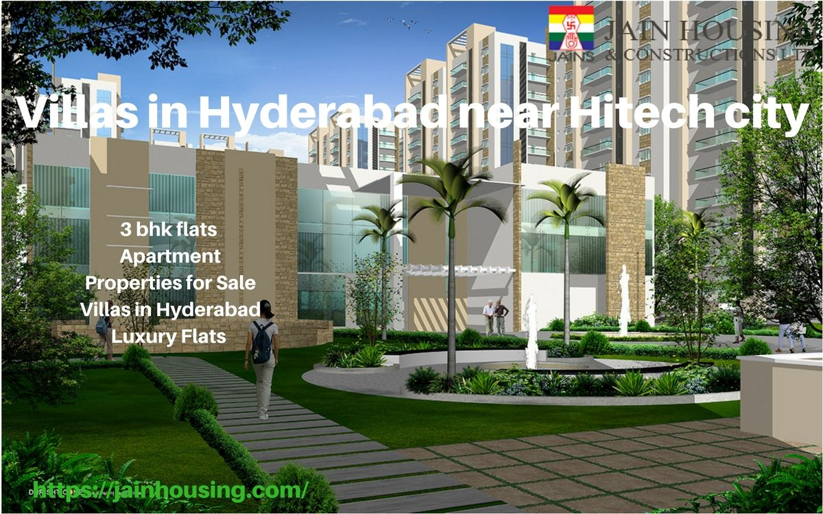 Jain Housing Builders in Chennai Independent house Hyderabad and