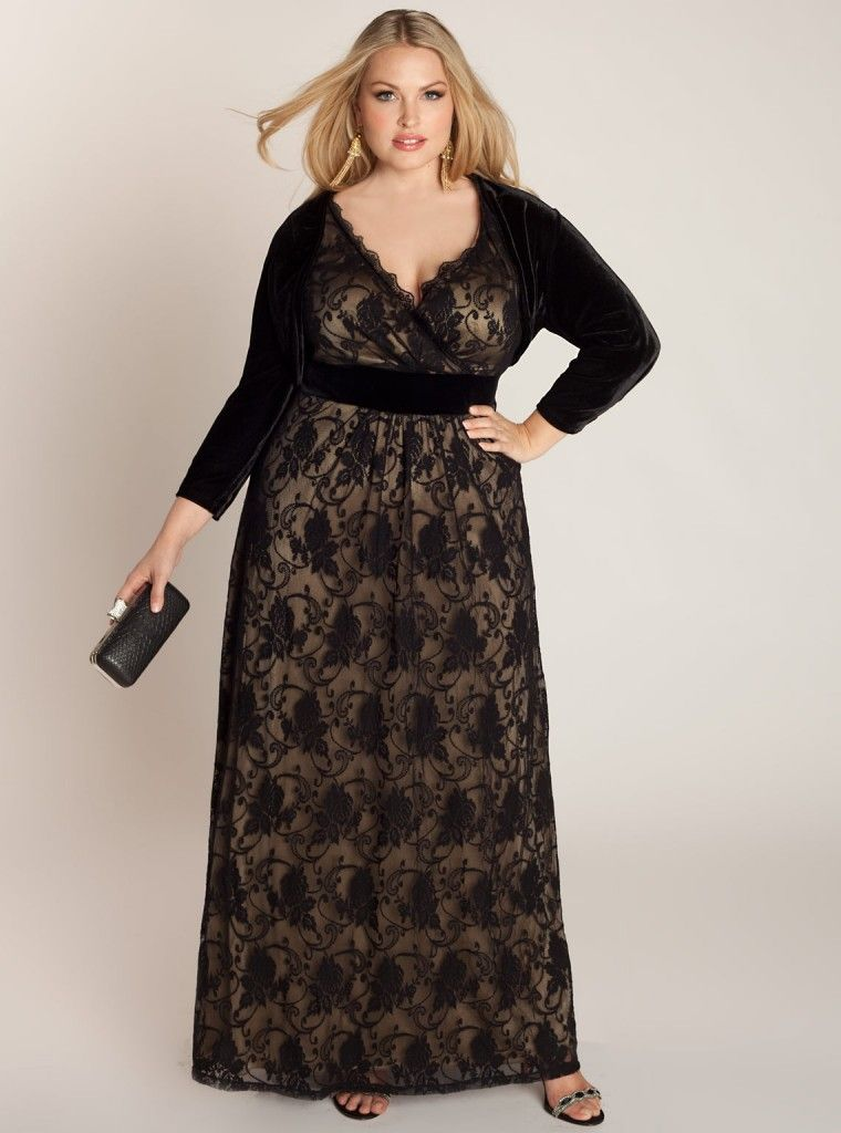lace plus size dresses for awesome look what a beautiful style to