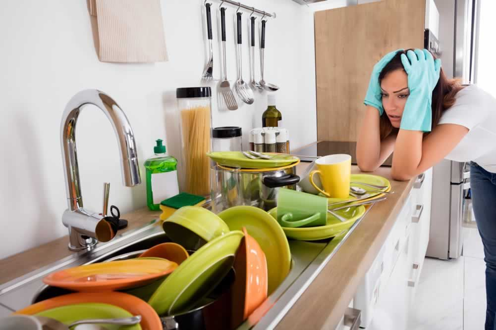 Kitchen Cleaning Hacks Clean My E