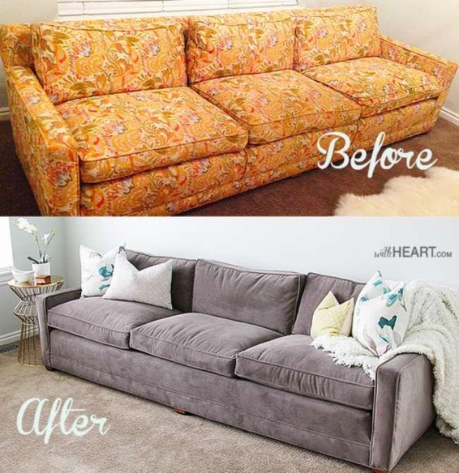 inspiring furniture restoration projects from blah to rad pinterest. Black Bedroom Furniture Sets. Home Design Ideas
