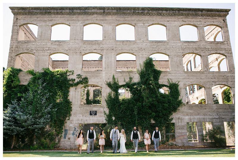 Linden wedding