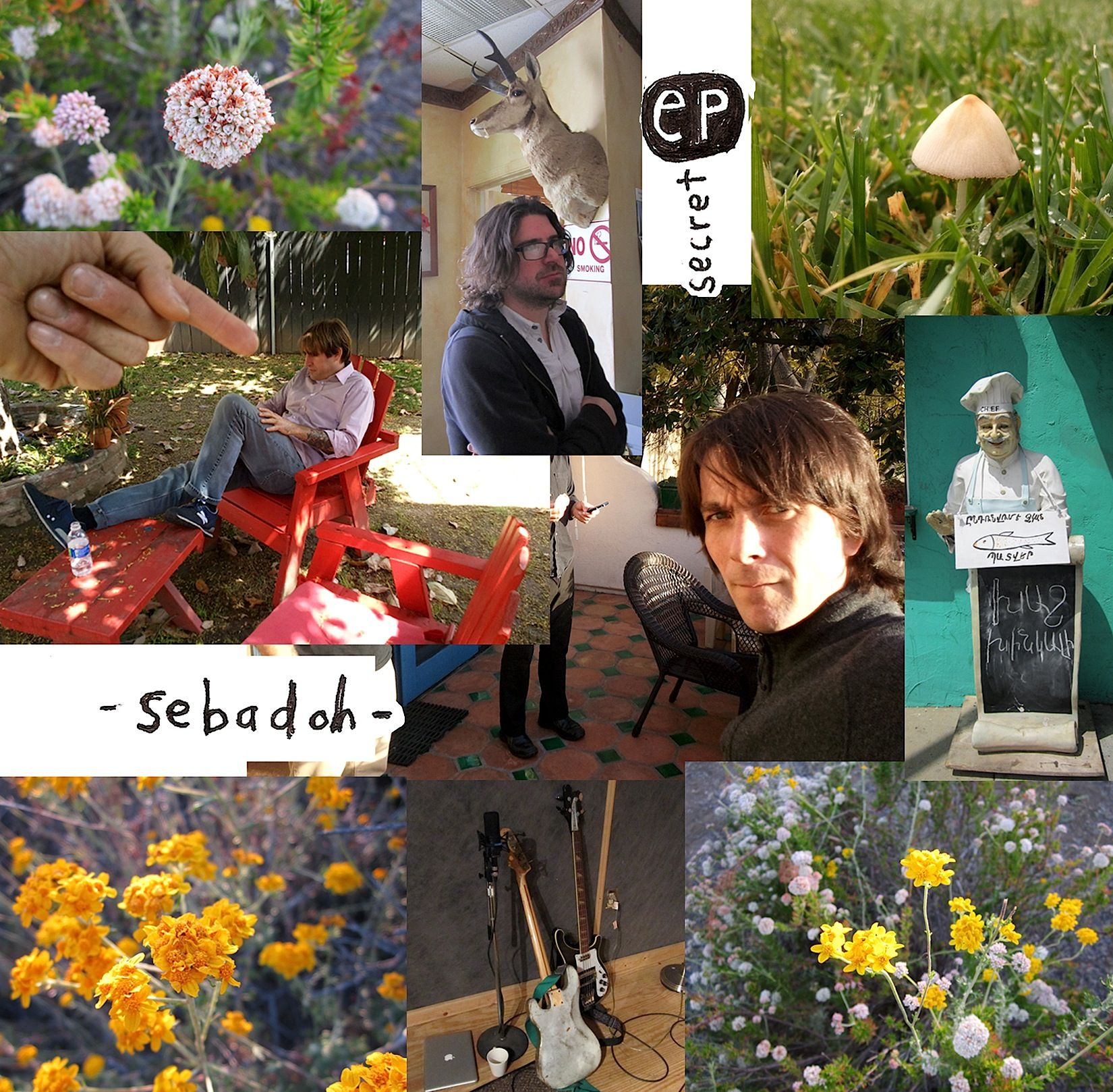Today my friends in Sebadoh released their first new (amazing) music in FOURTEEN years. Get it for a fiver at Sebadoh.Bandcamp.com