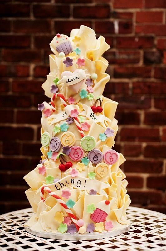 18922_2047141164507df543a40d5.jpg (532×800) | Wedding Cakes ...