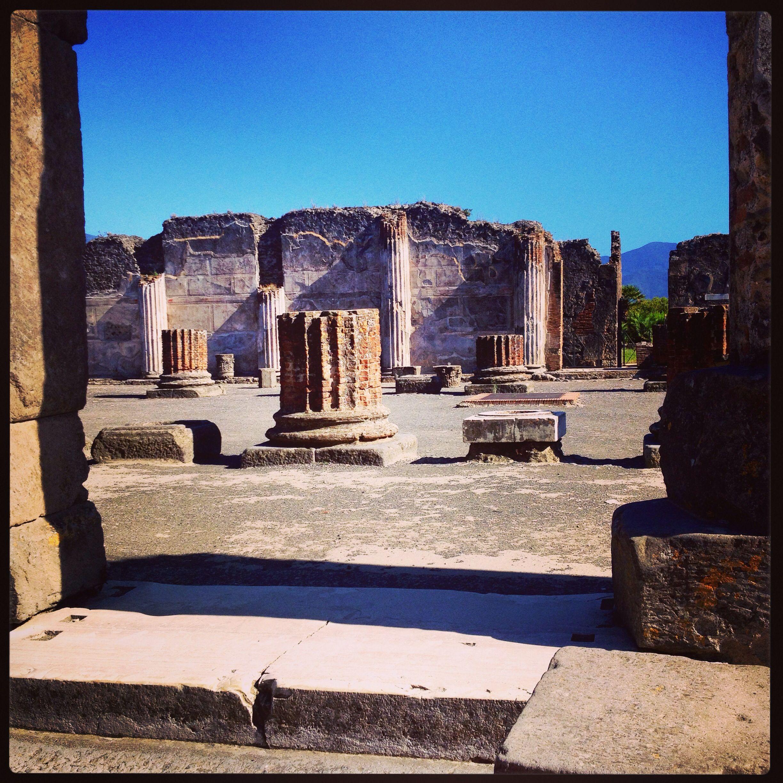 Pompei - Italy