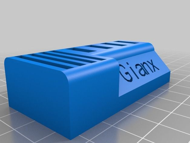 Pin by Gianluca Nieri on 3D Objects to print   Bluetooth