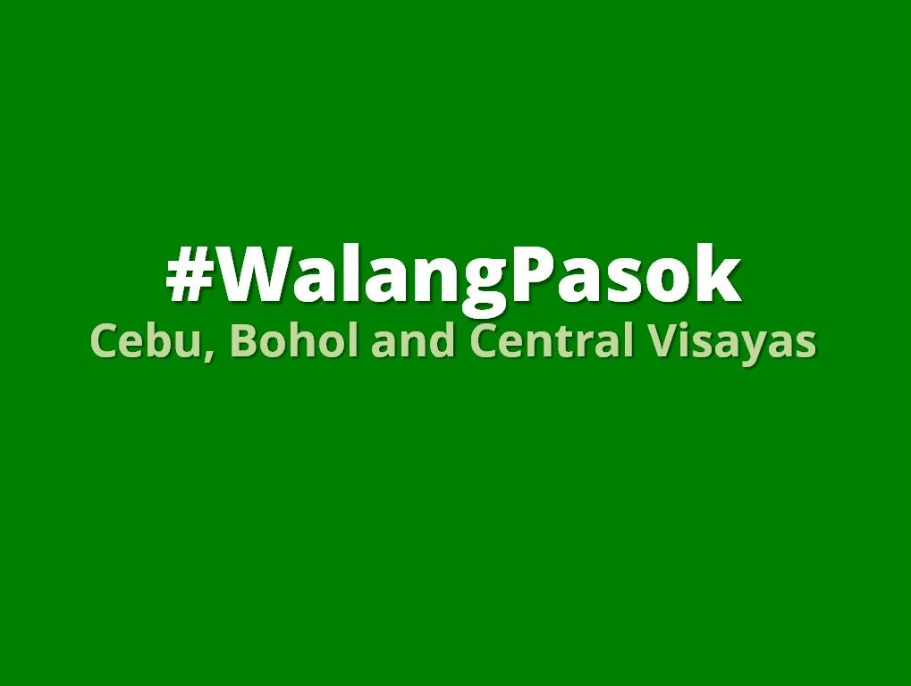 Announcement Classes For Both Private Public Schools In Cebu