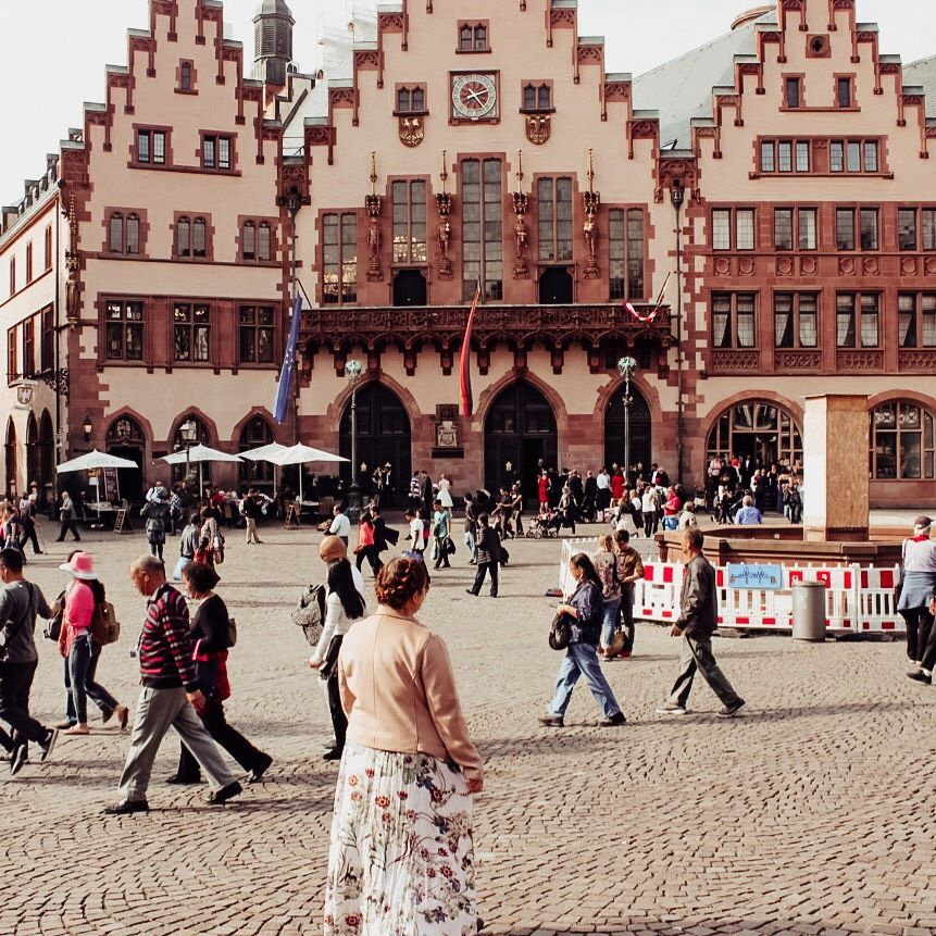 The Best Things To Do In Frankfurt City Guide Frankfurt Cities