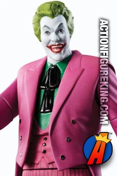 The Joker Batman Retro 8 Inch Action Figures Series 6