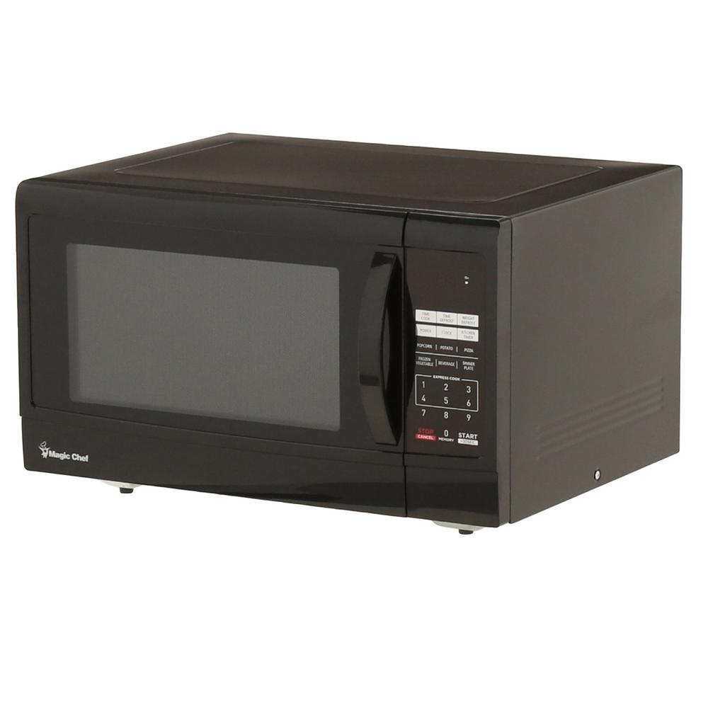 1 6cu Hd 99 Least Expensive 1100w Microwave I Can Find For
