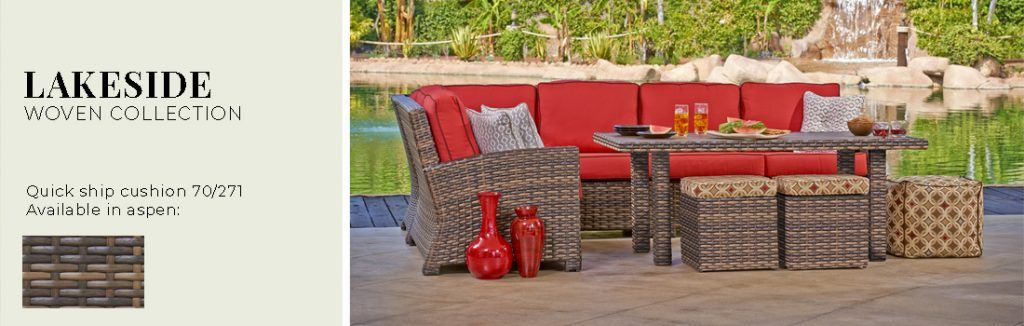 Chicago Wicker Lakeside Collection, Outdoor Furniture Chicago