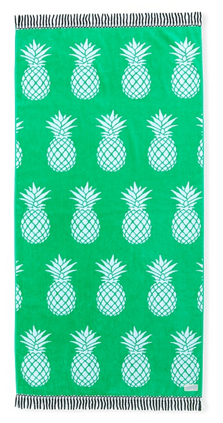 Gifts For Everyone Beach Towels Kids Beach Towels Pineapple Beach Towel Beach Kids
