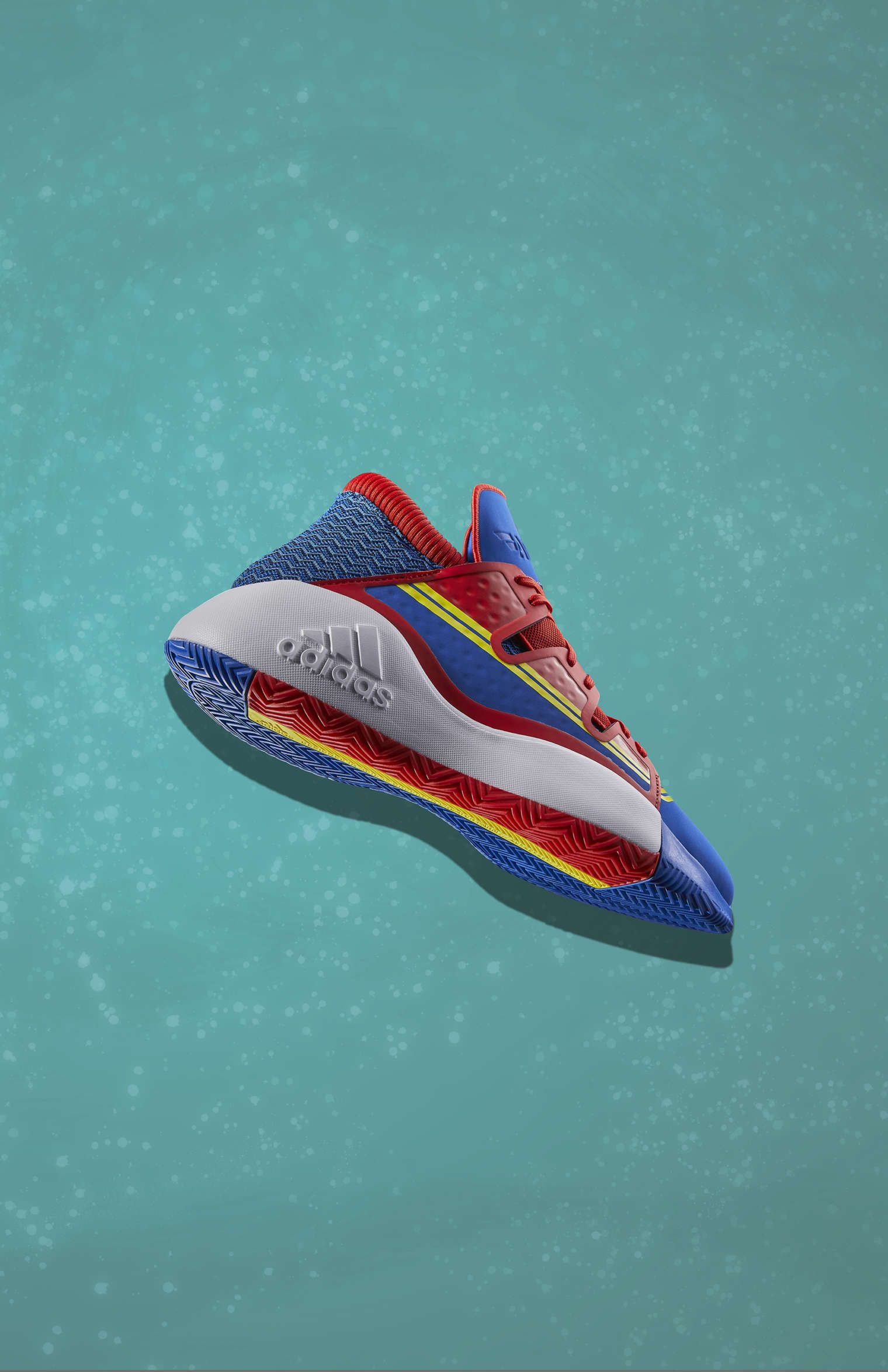 Candace Parker Unveils the Captain Marvel x adidas Pro