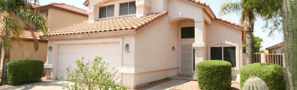 Interested in rental homes in Peoria, Arizona? Check out www.frontporchrentals.com