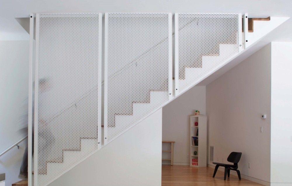 Gallery Of Crabill Tonic Design 6 Escaleras Interiores Escaleras Interiores