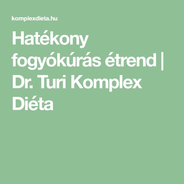 komplex diéta)