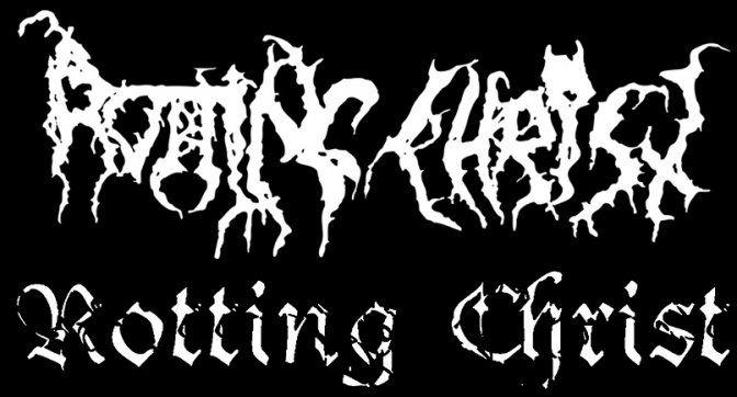 Rotting Christ In 2020 Rotting Christ Vinyl Record Album Covers Christ