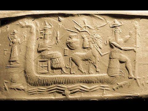 Sumerian Tablets Reveal The Secrets Of Noahs Ark - Documentary | Ancient  sumerian, Sumerian, Noah flood