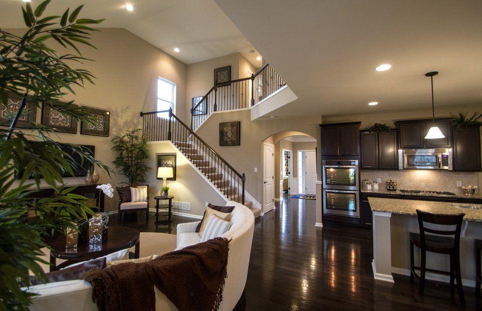 Eden New Home Features