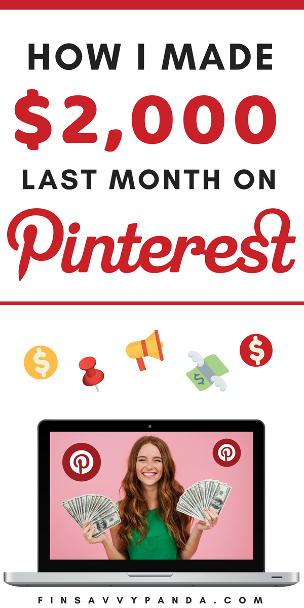 How To Make Money on Pinterest in 2019 (For Beginners