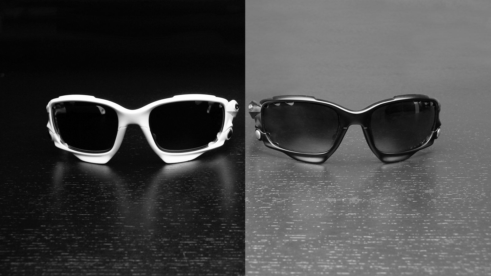 how to tell if sunglasses are really polarized