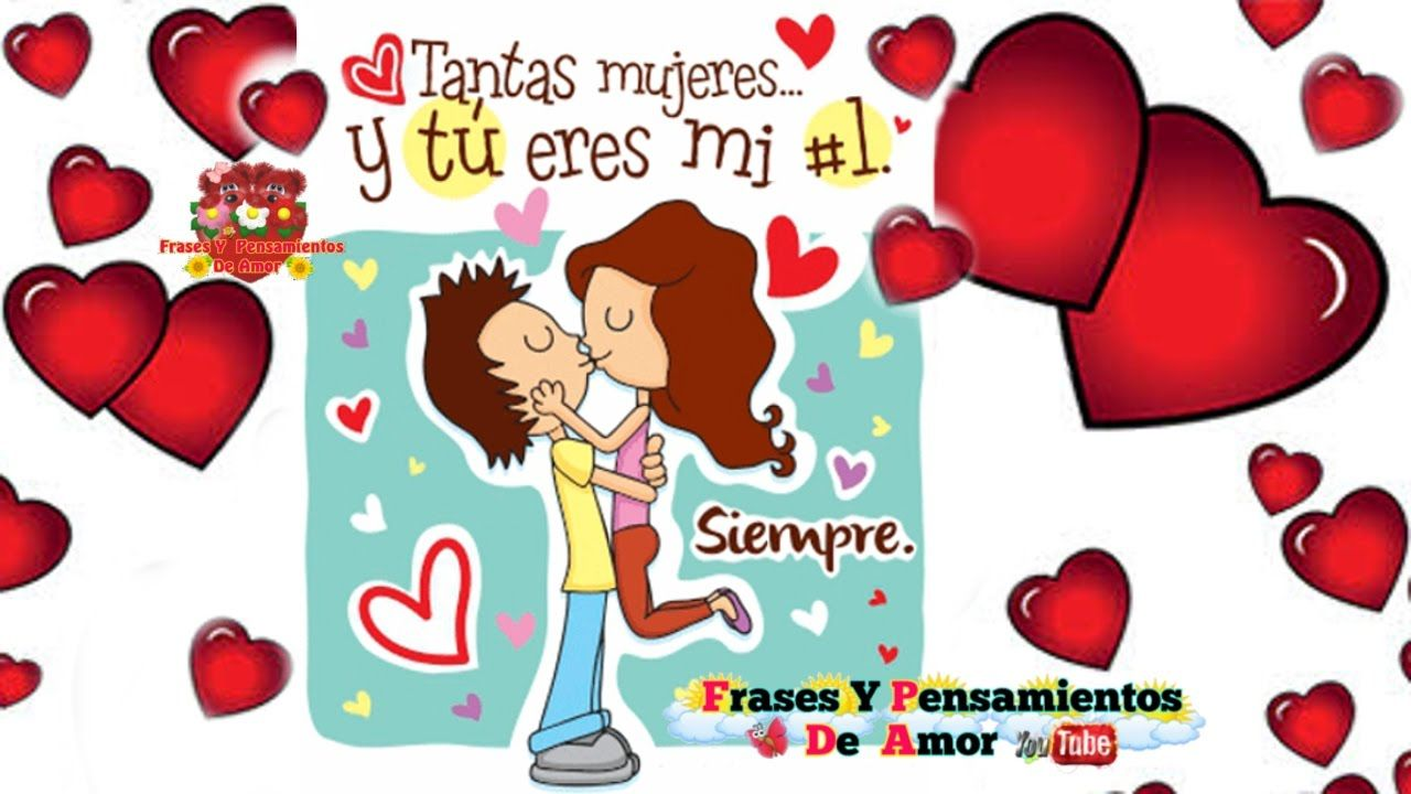 Feliz Dia De La Mujer Mi Amor Happy Women S Day Mario Characters Comics Youtube Make social videos in an instant: amor happy women s day