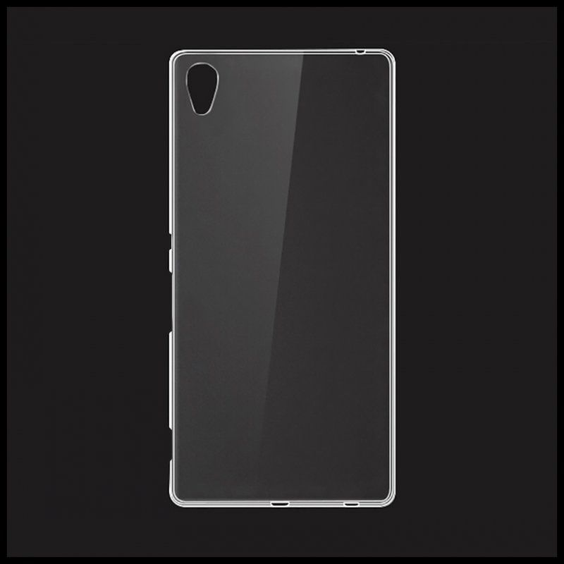 Clear crystal cover for sony xperia z5 premium ultra thin silicone clear crystal cover for sony xperia z5 premium ultra thin silicone tpu transparent gel phone bag ccuart Gallery